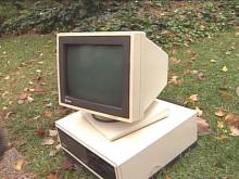Cary Starts State's First Curbside Computer Recycling Program