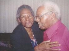 Durham Police are trying to solve the weekend murder of 76-year-old Hattie Beth and 90-year-old Irvin Daniels.(WRAL-TV5 News)
