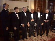 Six North Carolinian's Receive State's Highest Civilian Honor