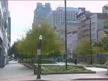 Local Leaders Look To Revitalize Fayetteville Street Mall