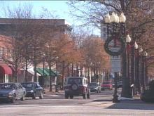 Cumberland County Leaders Team Up With UNC To Launch Economic Initiative