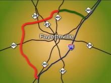 Engineers Finalize Plan for Fayetteville's Outer Loop
