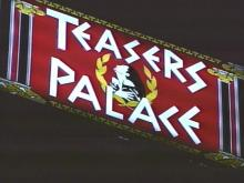 Teaser's Palace is the new name of Durham's old Power Company nightclub.(WRAL-TV5 News)