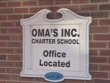 Halfway through its second year, board members decided to shut down Oma's Inc. Charter School in Cumberland County.(WRAL-TV5 News)
