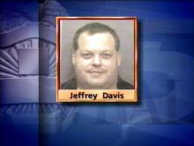 Jeffrey Scott Davis was  charged with two counts of first-degree and two counts of second-degree sexual exploitation of a minor.