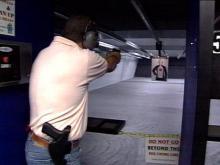 Wake County Opens Public Firing Range