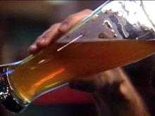 Throwing a New Year's Eve party? If anyone gets drunk at your bash, do not let them drive home.(WRAL-TV5 News)