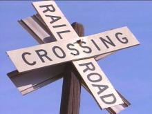 Federal Money To Be Used To Make Railroad Crossings Safer