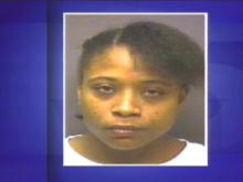 Officials are searching for Daminga Quenita Parker. The inmate was mistakenly released from a Raleigh prison Wednesday.(WRAL-TV5 News)