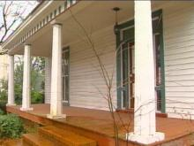 Opinions Differ On Future Of Historic Fayetteville House