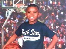 C.J. Wilkerson, 9, was kidnapped and murdered last year.(WRAL-TV5 News)
