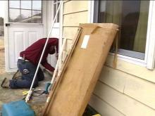 Needy families depend on non-profit groups to help keep them warm in the winter.(WRAL-TV5 News)