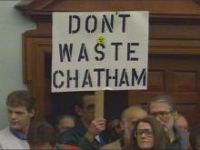 Waste Industries Scraps Plan To Put Landfill In Chatham County