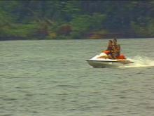 Raleigh City Council Votes To Ban Personal Watercrafts From Lake Wheeler