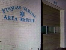 No volunteers means that the Fuquay-Varina Area Rescue Squad is closing.(WRAL-TV5 News)