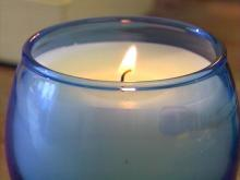 Johnston County Detective's Latest Find: A Mentholated Candle