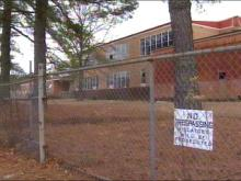 Historic Fayetteville School May Have A Date With Wrecking Ball
