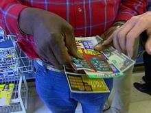 N.C. Residents Cross The Border To Play Big Game Lottery