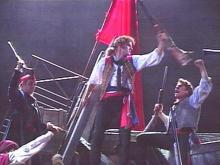 Legendary 'Les Miserables' Returns to Raleigh