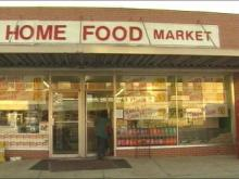 Small-Town Store Struggles To Survive Against Big Business