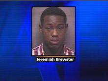Police are searching Jeremiah Brewster.(WRAL-TV5 News)