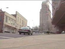 Durham police are stepping up their patrols downtown.(WRAL-TV5 News)