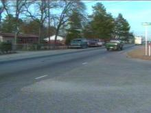 Two children have been hit by cars in two days on State Street, a dead end road in Hope Mills. Residents in the area say speedy motorists are to blame.(WRAL-TV5 News)