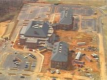 Members of the Colonial Baptist Church in Cary received an answer to their prayers -- a larger, new church.(WRAL-TV5 News)