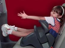 Many child safety seats are improperly installed.(WRAL-TV5 News)