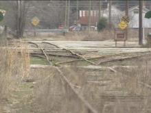 Rail Trail Forges New Future For Dunn Tracks