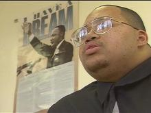 Roanoke Rapids Man Strives To Teach Dr. Martin Luther King's Legacy