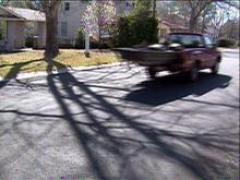 Fayetteville police are trying to crack down on neighborhood speeding.(WRAL-TV5 News)