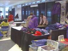 Big Crowds = Big Bucks for CIAA Vendors