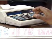FSU students and professors are offering free tax help.(WRAL-TV5 News)