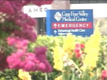 Cape Fear Valley Medical Center Lays Off 195 Employees