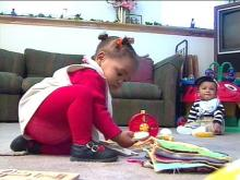 Child care providers say late Smart Start payments could affect the care some children receive.(WRAL-TV5 News)