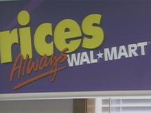 Wal-Mart announced plans to build a new food distribution center in Henderson.(WRAL-TV5 News)