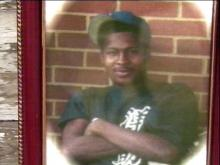 Sentell Thomas was shot to death after trying to rob a restaurant, police say.(WRAL-TV5 News)