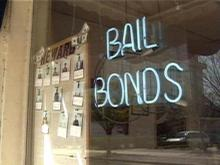 Bondsmen help defendants who do not have enough money to make bond.(WRAL-TV5 News)