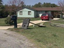 A Garner woman, who runs a day care center from her home, faces criminal charges.(WRAL-TV5 News)