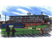 Downtown Durham Prepares for DBAP Development Boom