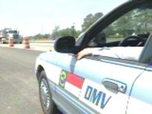 The Division of Motor Vehicles will be watching construction zones very carefully.(WRAL-TV5 News)