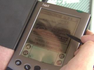 Canes PDA