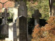 UNC Plans To Make Room For Tar Heel Faithful At Chapel Hill Cemetery