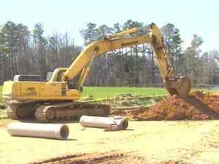 Construction Ax