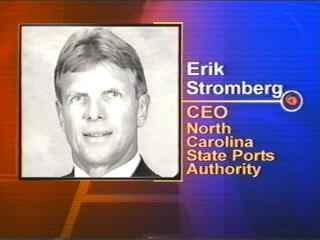 Erik Stromberg