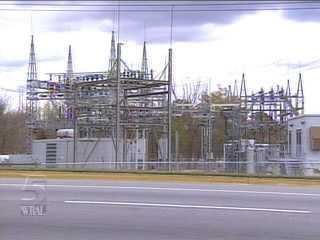 RM Electric Plant