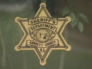 harnett sheriffs logo