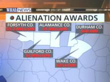 Alienation Awards