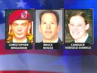 Black Hawk Victims